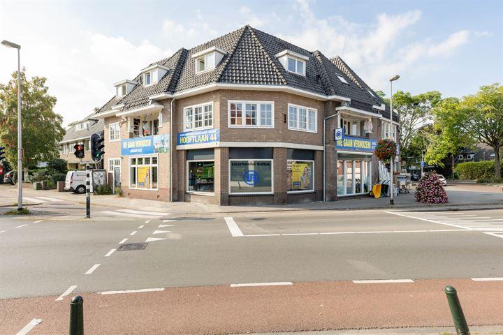 Sint Vitusstraat 32 -34, Bussum