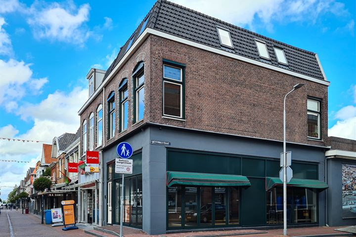 Zijdstraat 47, Aalsmeer