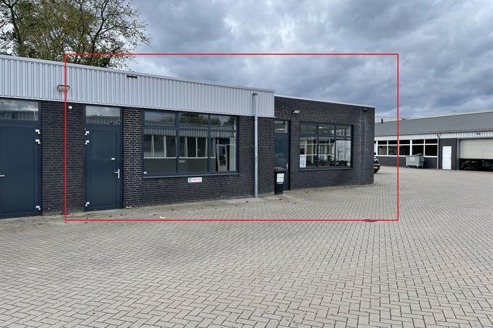 Hoofdstraat 41 D, Helmond