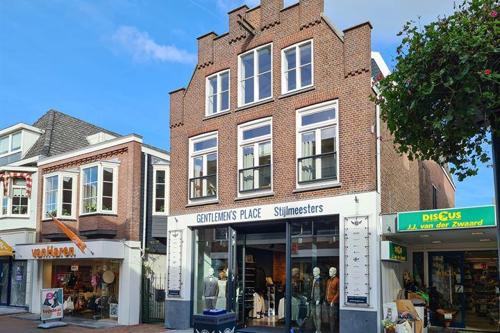 Zijdstraat 67, Aalsmeer