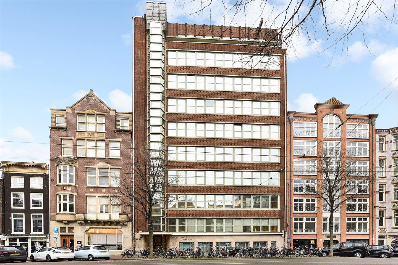 Bekijk foto 1 van Nieuwezijds Voorburgwal 120 III