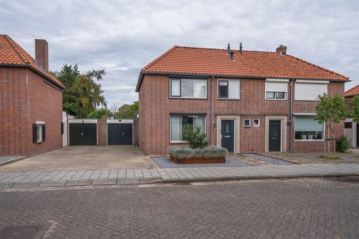 Gijzelaarsstraat 7