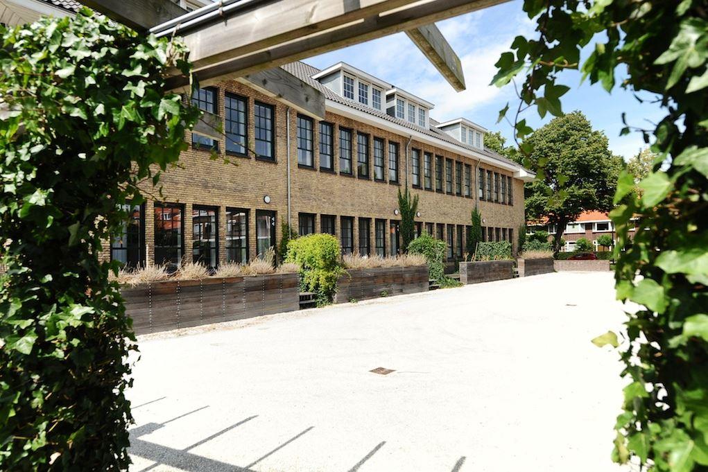 Bekijk foto 3 van Europaschoolplein 4