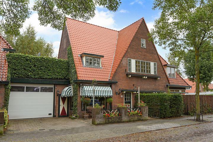 Cornelis Drebbelstraat 29