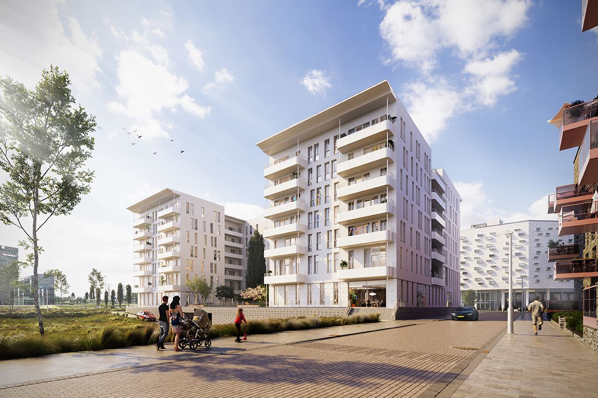 Bekijk foto 2 van Boumaboulevard