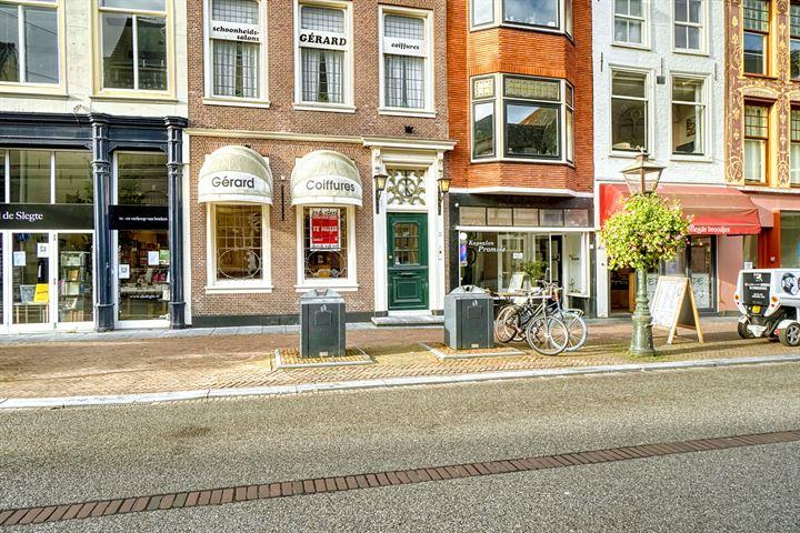 Breestraat 71, Leiden
