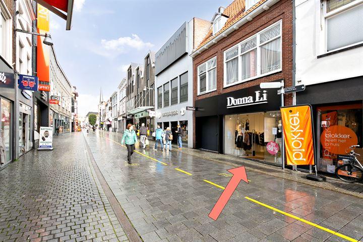 Ginnekenstraat 123, Breda