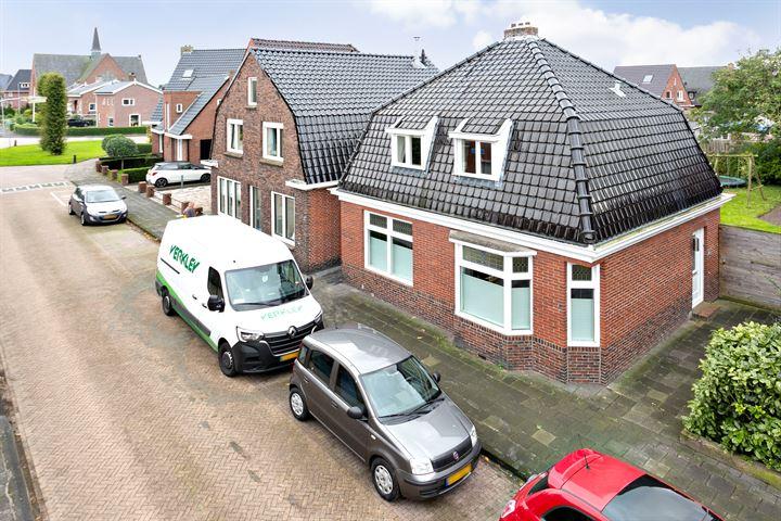 Jacob van Heemskerkstraat 4