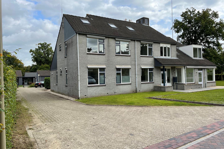 Bekijk foto 4 van Bosstraat 19 E