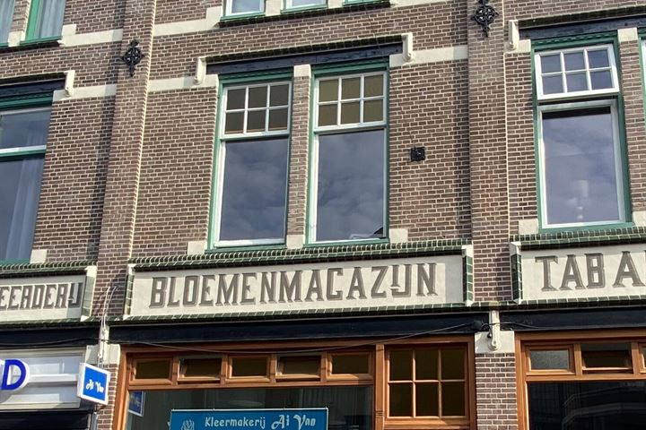 Hoofdstraat 156, Apeldoorn