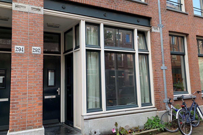 Bekijk foto 2 van Jacob van Lennepstraat 292 -C
