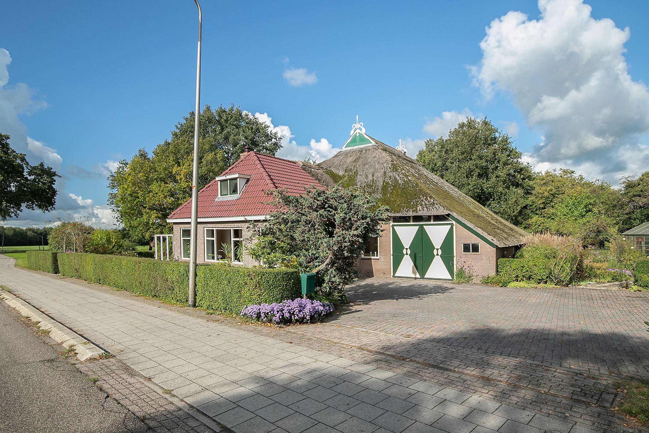 video foto van Oldemarktseweg 36 in Tuk