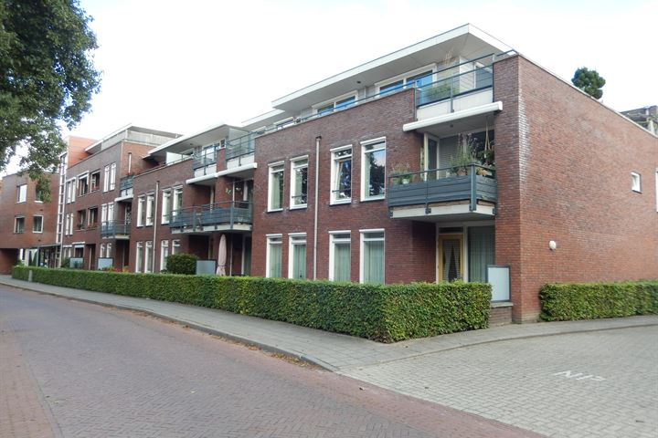 1e Sint Jozefstraat 7 A