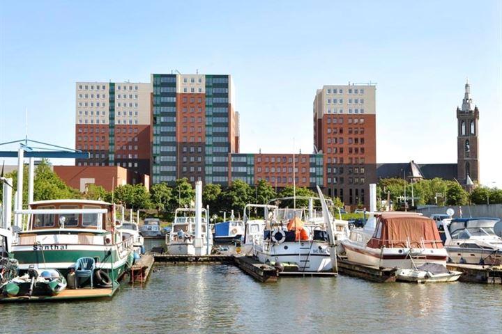Maashaven 154