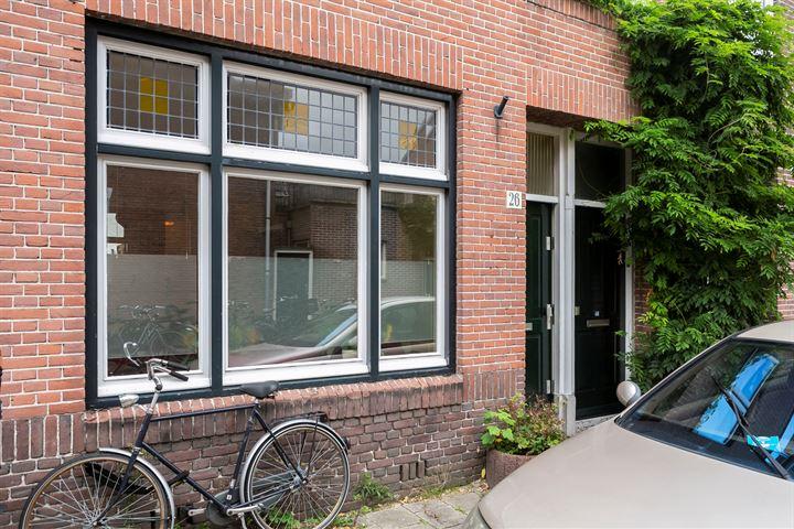 Van Alphenstraat 26
