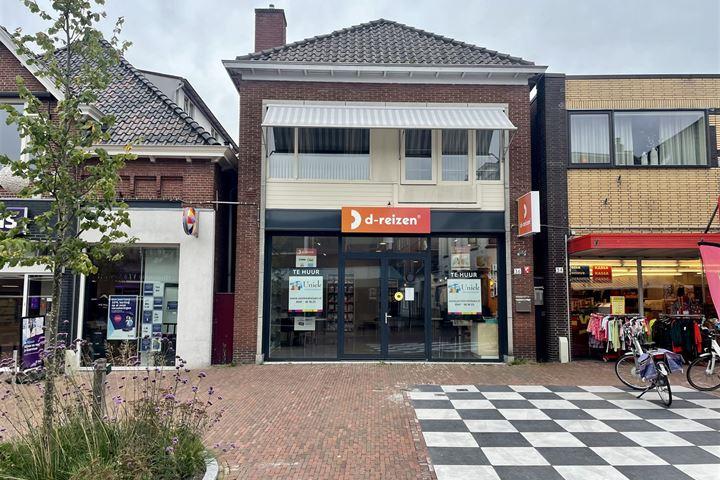 Grotestraat 36, Rijssen