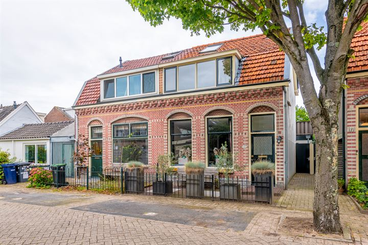 Costerlaan 1 A