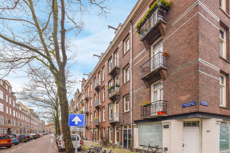 Bekijk foto 1 van Vaartstraat 58 1