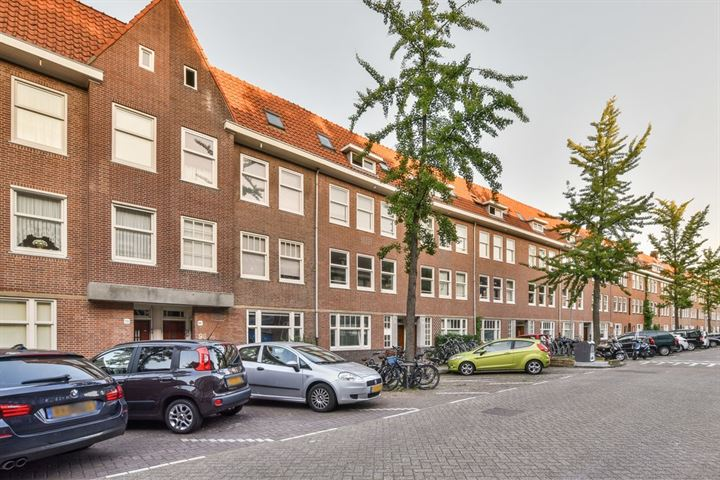 Marco Polostraat 98 hs