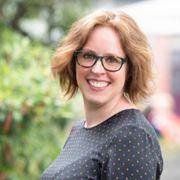 Lisette van den Bos-Slot - Secretaresse