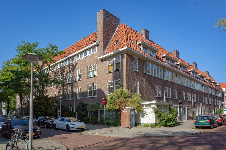 Bekijk foto 1 van Marowijnestraat 4 1