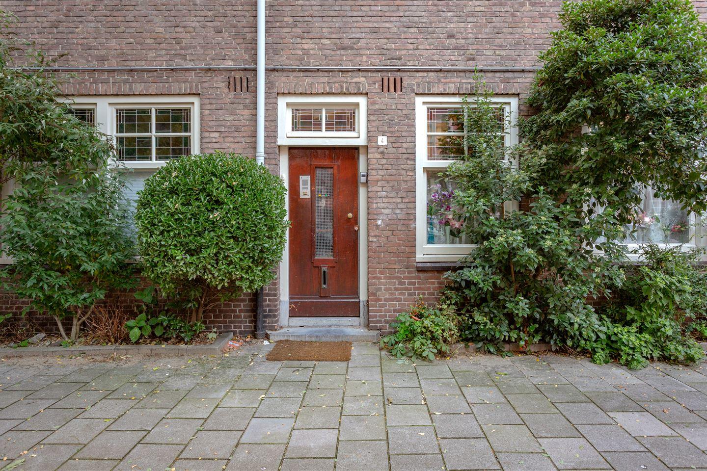 Bekijk foto 2 van Marowijnestraat 4 1