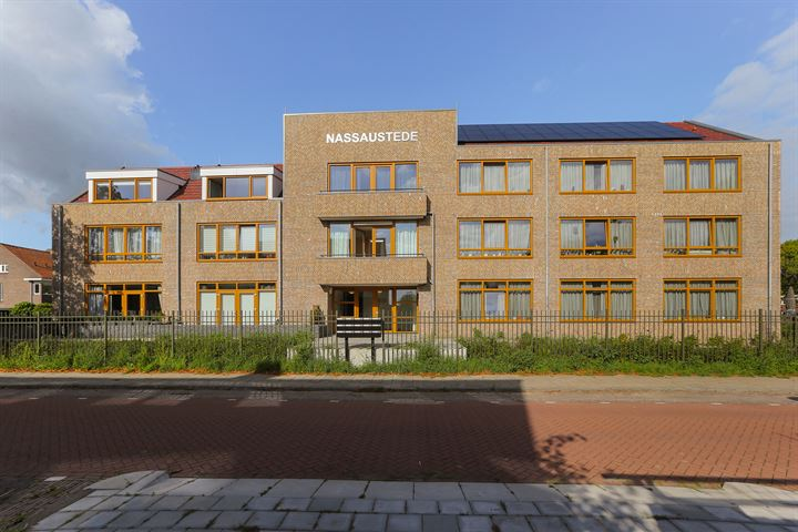 Nassau Dillenburgstraat 6 b