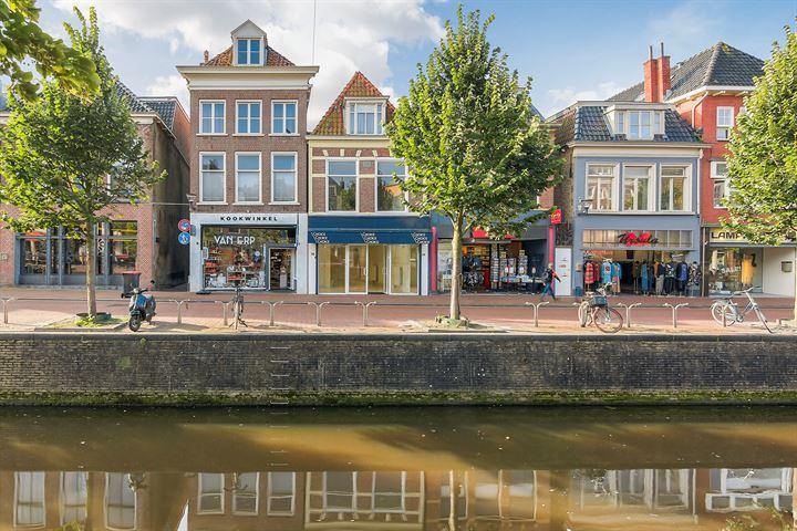 Nieuwestad 34, Leeuwarden