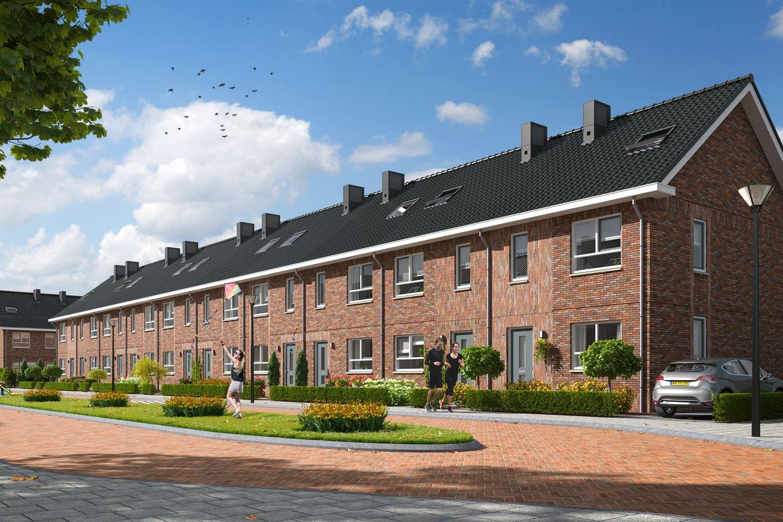Bekijk foto 1 van Stephan van den Bergstraat 4