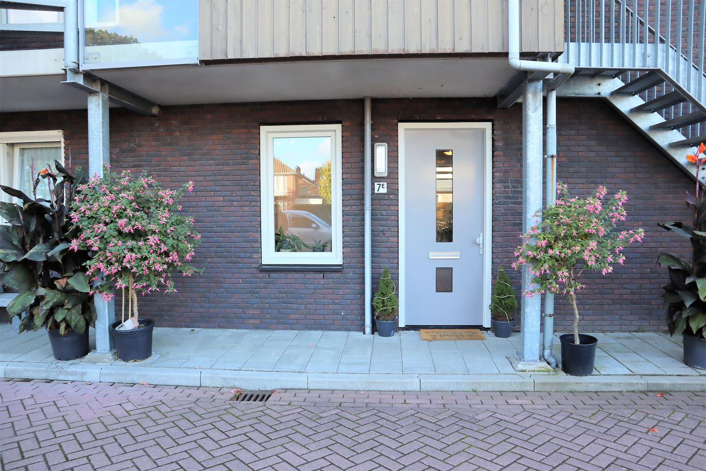 Bekijk foto 2 van Juliana van Stolbergstraat 7 e