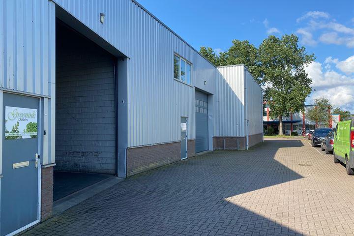 Pastoor Koopmanweg 23 C, Den Helder