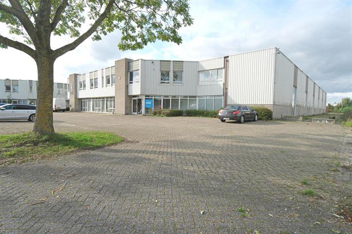 Vlotbrugweg 10, Almere