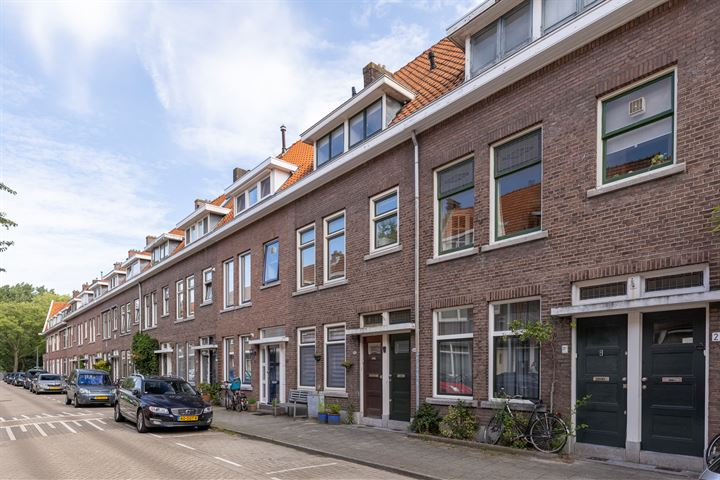Robijnstraat 24 b