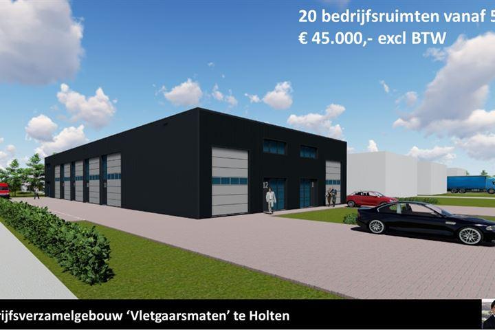 Constructieweg 3 05, Holten