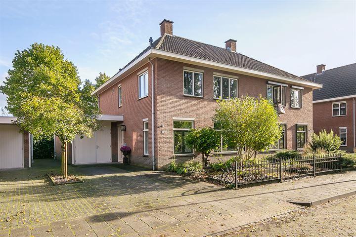 Jagershof 38