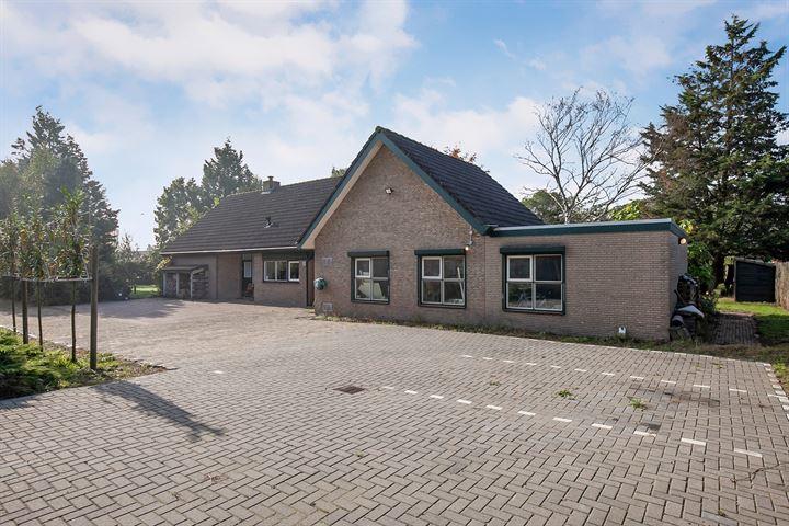 Vijfhuizenberg 92
