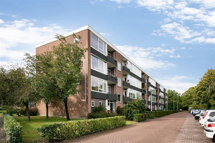 Ruusbroecstraat 91