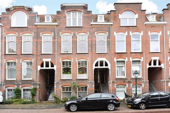 Van Bleiswijkstraat 12