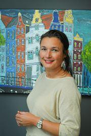 Sandra van der Aa - NVM-makelaar