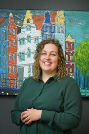 Patricia Rothuizen - Commercieel medewerker