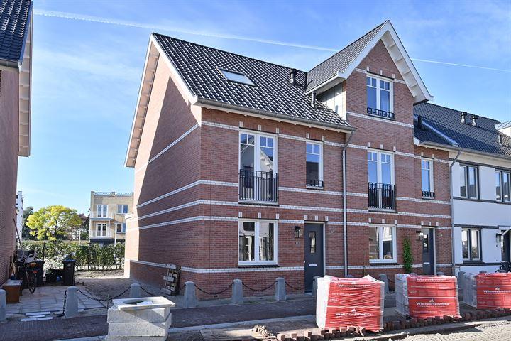 Fort Aalsmeerstraat 10