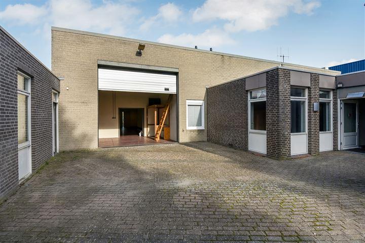 Molenweg 44, Arnhem