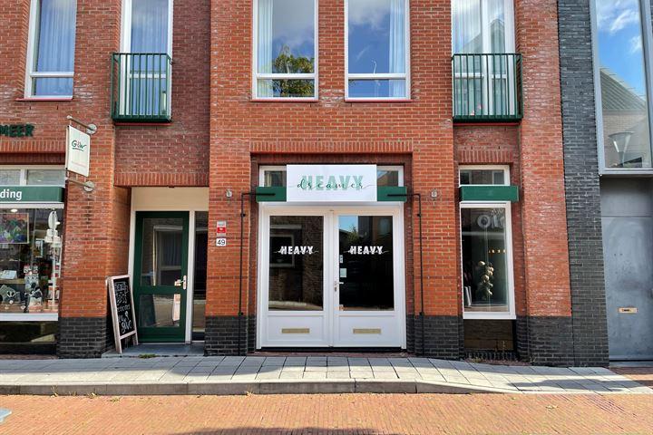 Zijdstraat 49, Aalsmeer