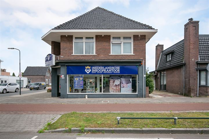 Arnhemseweg 155, Apeldoorn