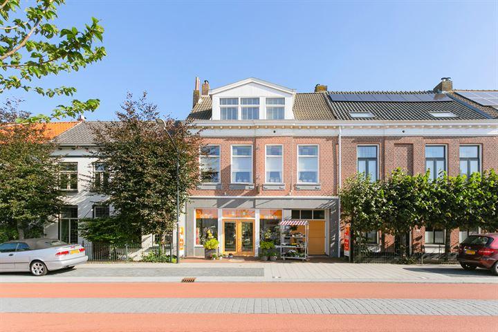 Halsterseweg 299, Bergen op Zoom