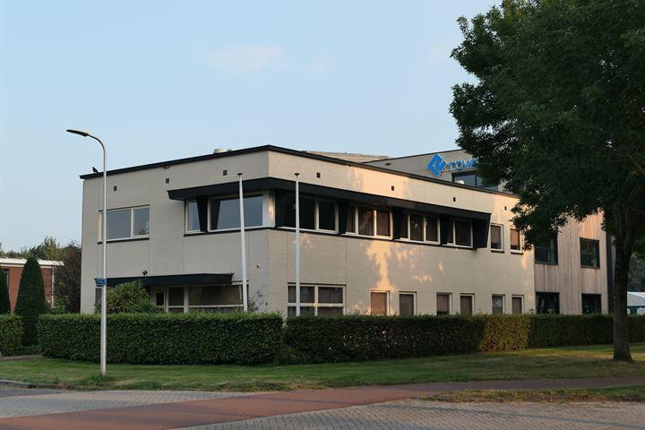 Elbe 2 -A, Hoogeveen