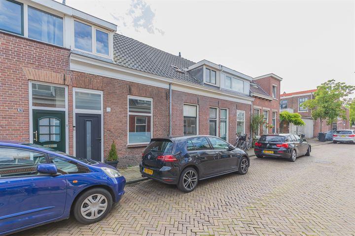 Jan Steenstraat 38