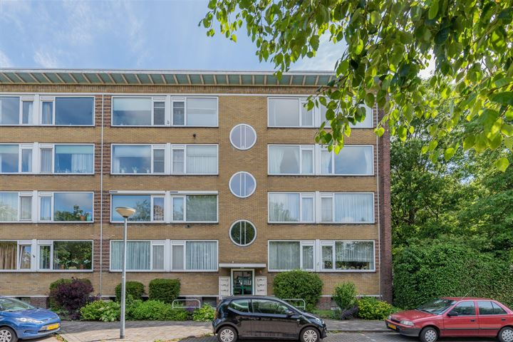 M.Nijhoffstraat 184