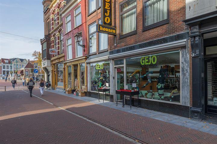Haarlemmerstraat 8, Leiden