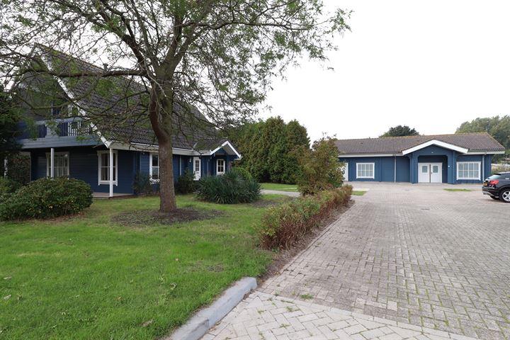 Noordersluisweg 36, Lelystad